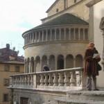 Arezz Piazza grande..
