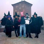 Hallowen-Comacchio