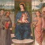 Montefalco Pinacoteca