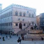 Perugia Palazzo dei Consoli