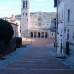 Spoleto Duomo-