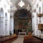 Spoleto Duomo.