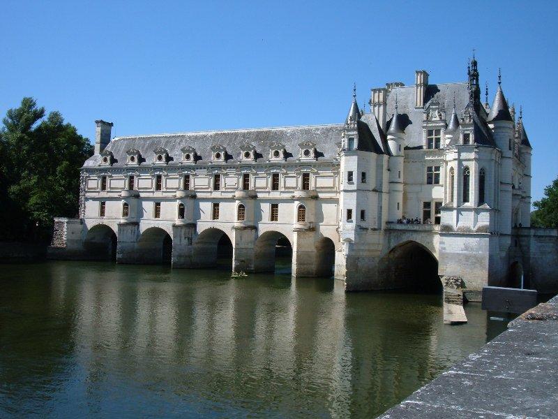 Castello-Loira