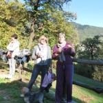 Castagnata a Teno 20-10-2012 (14)