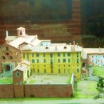 MORIMONDO - Abbazia Cistercense